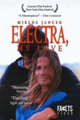 Watch Electra, My Love Online