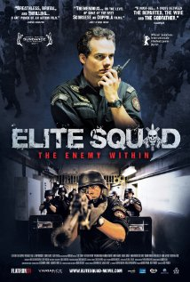 Watch Elite Squad: The Enemy Within Online