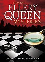Watch Ellery Queen Online