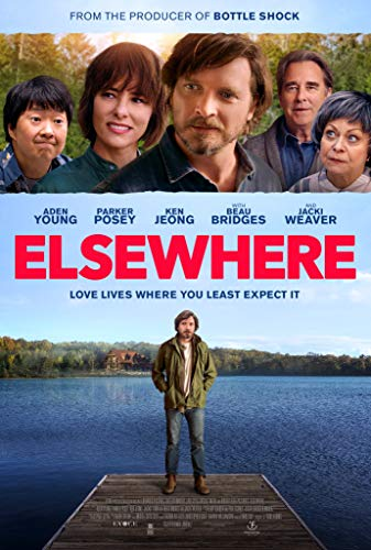 Watch Elsewhere Online