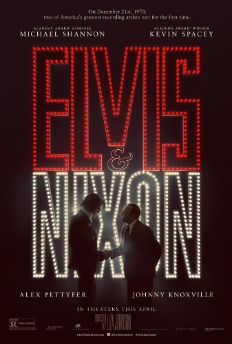 Watch Elvis & Nixon Online