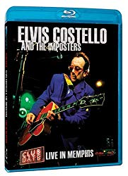 Watch Elvis Costello and the Imposters: Live in Memphis Online