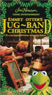 Watch Emmet Otter's Jug-Band Christmas Online