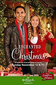Watch Enchanted Christmas Online