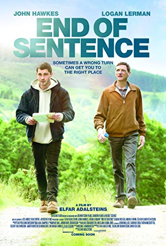 Watch End of Sentence Online