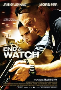 Watch End of Watch Online