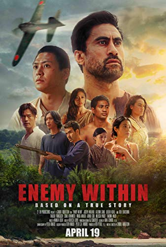 Watch Enemy Within Online