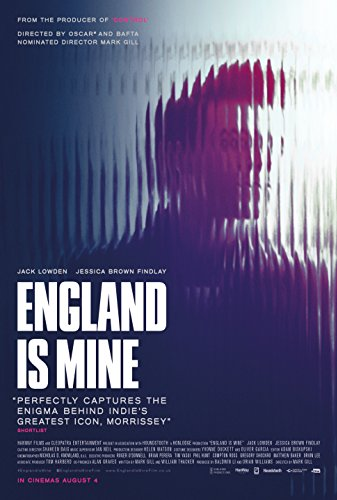 Watch England Is Mine Online