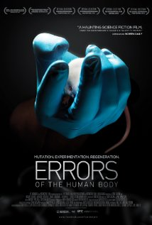 Watch Errors of the Human Body Online