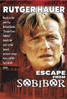 Watch Escape from Sobibor Online