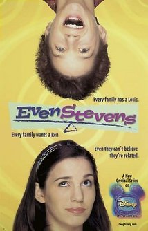 Watch Even Stevens Online