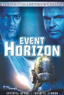 Watch Event Horizon Online