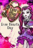 Watch Ever After High: True Hearts Day Online