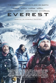 Watch Everest Online