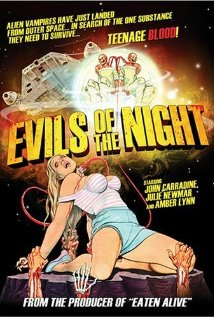 Watch Evils of the Night Online