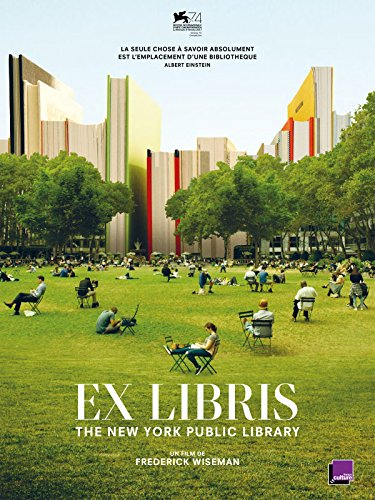 Watch Ex Libris: The New York Public Library Online