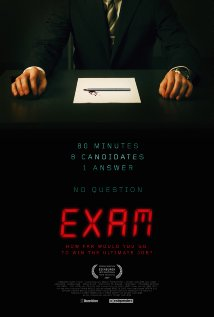 Watch Exam Online