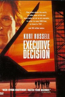 Watch Executive Decision Online