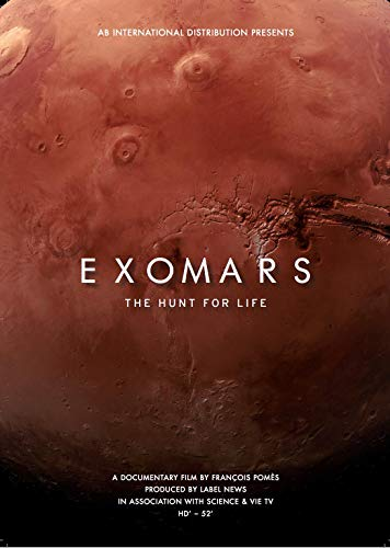 Watch Exomars, the Hunt for Life Online