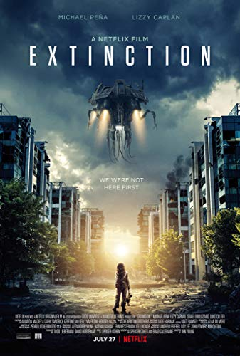 Watch Extinction Online