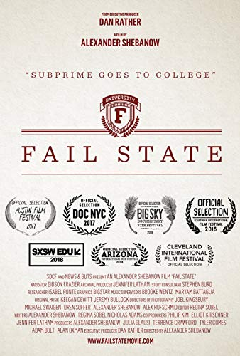 Watch Fail State Online