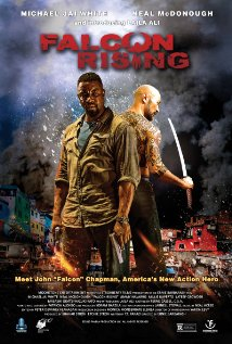 Watch Falcon Rising Online