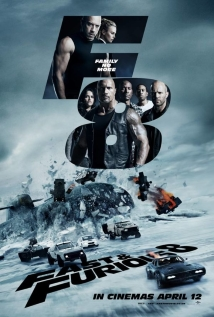 Watch Fast & Furious 8 Online