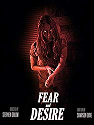 Watch Fear and Desire Online