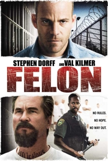 Watch Felon Online