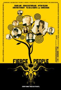 Watch Fierce People Online