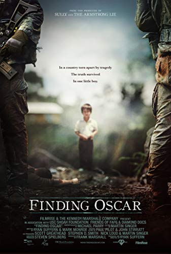 Watch Finding Oscar Online
