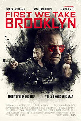 Watch First We Take Brooklyn Online