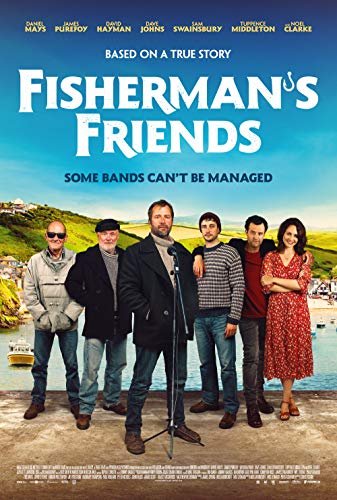 Watch Fisherman's Friends Online