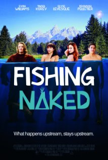 Watch Fishing Naked Online