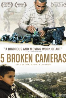 Watch Five Broken Cameras Online