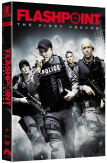 Watch Flashpoint Online