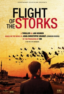 Watch Flight of the Storks Online