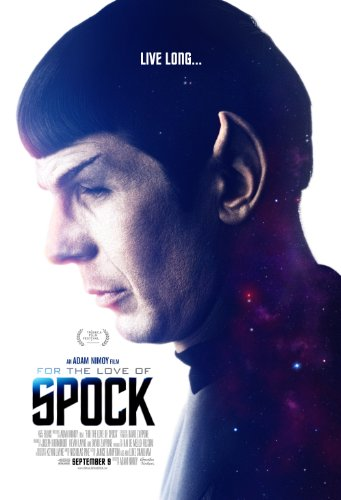 Watch For the Love of Spock Online