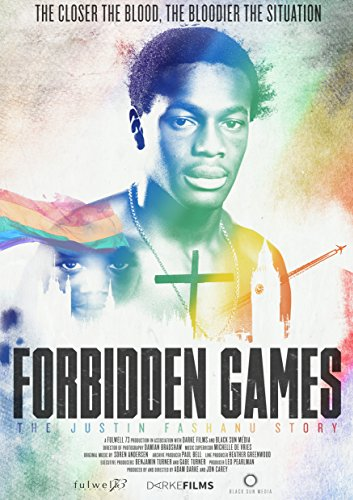 Watch Forbidden Games: The Justin Fashanu Story Online
