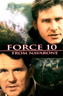 Watch Force 10 from Navarone Online