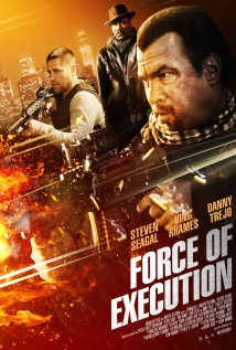 Watch Force of Execution Online