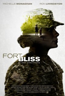 Watch Fort Bliss Online