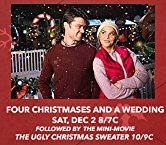 Watch Four Christmases and a Wedding Online