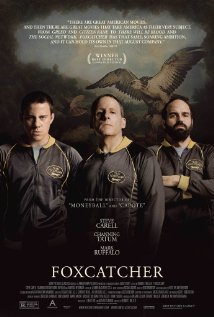Watch Foxcatcher Online