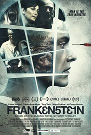 Watch Frankenstein Online
