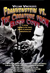 Watch Frankenstein vs. the Creature from Blood Cove Online