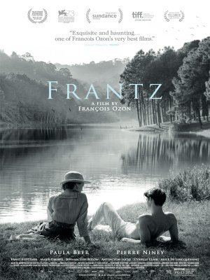 Watch Frantz Online