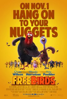 Watch Free Birds Online