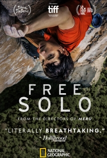 Watch Free Solo Online