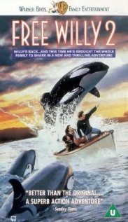 Watch Free Willy 2: The Adventure Home Online